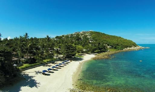 Outrigger Koh Samui Beach Resort